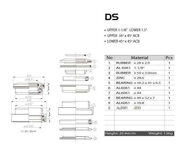 aheadset diagram wiring diagram specialties